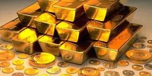 Goud wat er blinkt